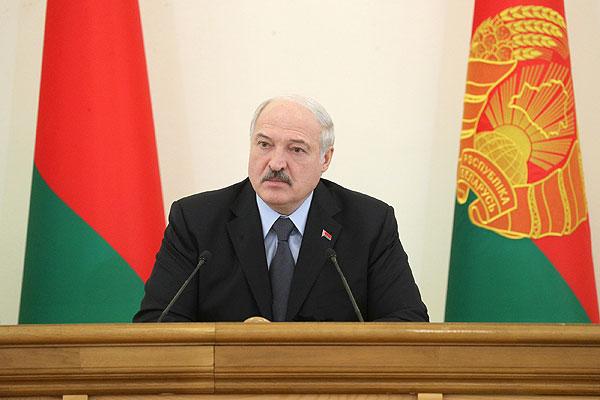 Тема недели: Президент Беларуси поручил в течение двух лет привести в порядок регионы