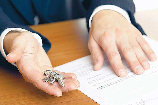 В Горщевщине сдается жилье коммерческого пользования