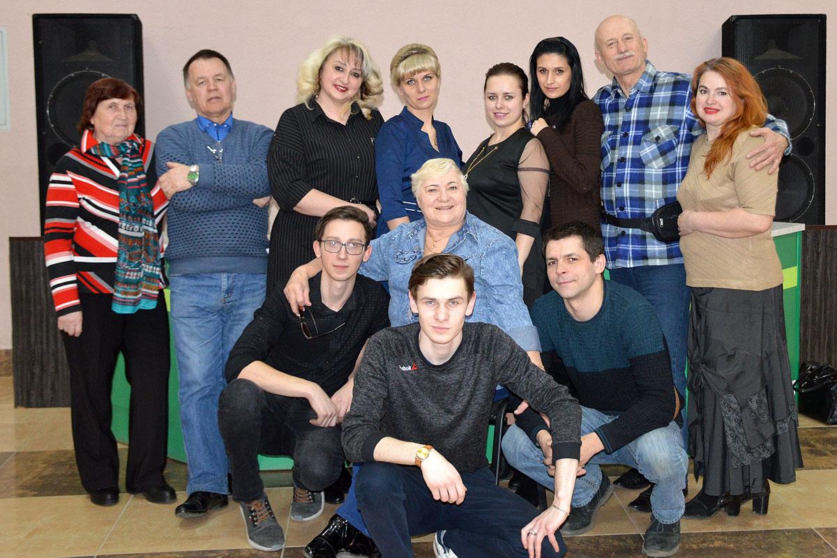 Успех толочинского театра — в искренности и откровенности артистов