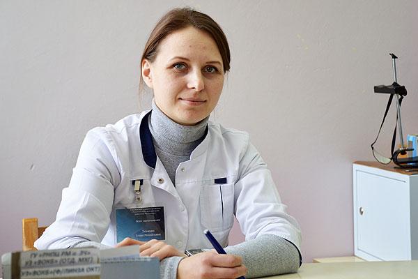 Елена Ткаченко — доктор, который читает по глазам