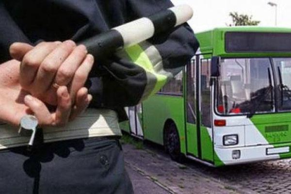 В Толочинском районе проводятся мероприятия по предупреждению ДТП с участием автобусов