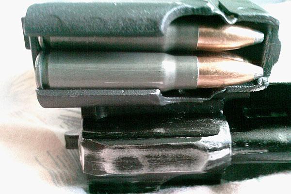 Владеешь оружием — соблюдай закон
