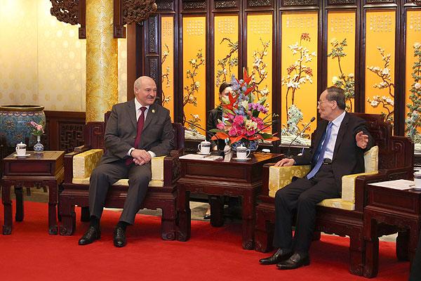 Тема недели: участие Президента Беларуси в форуме «Пояс и путь» в Пекине