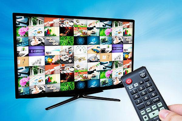 Канал «Вектор ТВ» появился в сети интерактивного телевидения ZALA