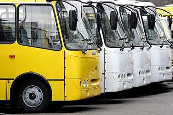 О движении автобусов в Толочинском районе в выходные и праздничные дни