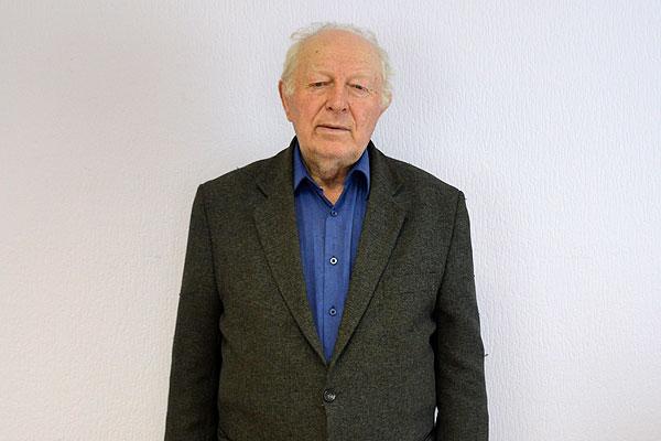 Герой самых цяжкіх і самых светлых старонак гісторыі Аболецкай СШ