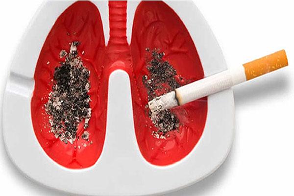 Толочинские медики помогут избавиться от табачной зависимости