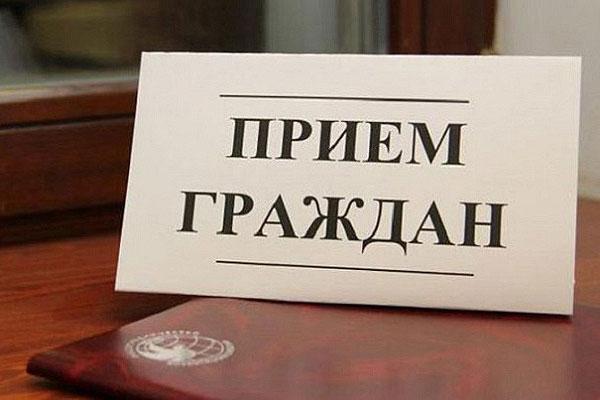 В Витебске прием граждан проведет представитель Посольства Республики Молдова