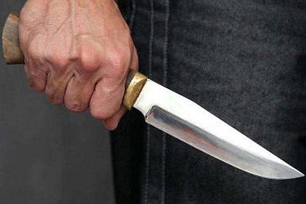 В Толочинском районе возбуждено уголовное дело за угрозу убийством