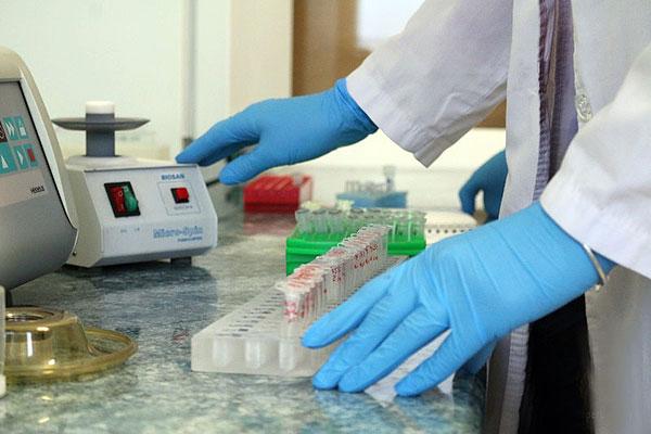 ДНК-экспертиза — помощник следствию