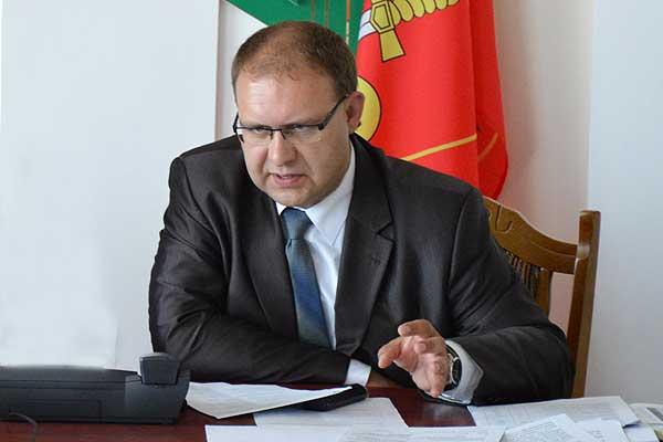 Все обратившиеся на прямую линию к председателю Толочинского райисполкома выслушаны и услышаны