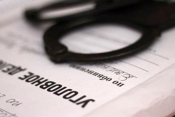 В Толочине в отношении двух несовершеннолетних возбуждено уголовное дело за порчу имущества