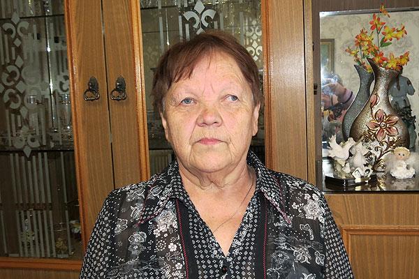Мария Плескач — ровесница освобождения страны