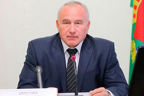 Только системная работа приносит результат: Николай Шерстнёв подвёл итоги и обозначил перспективы развития аграрного сектора Витебской области