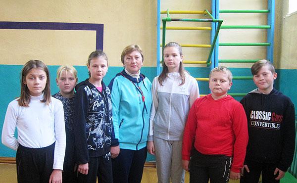 Взаимопонимание, доверие  и любовь — главные критерии в работе жукневского педагога Тамары Лазаренко