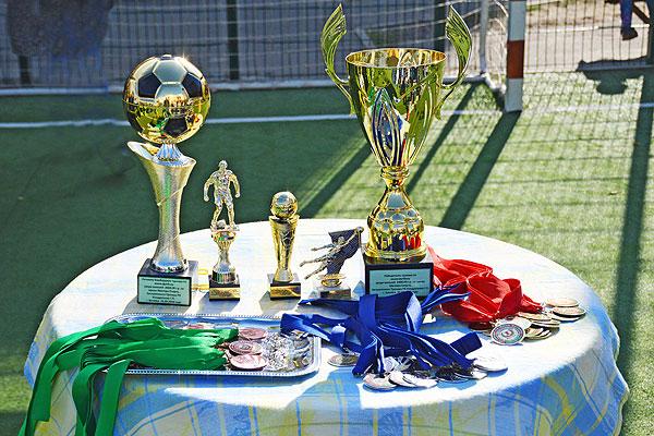 Турнир по мини-футболу на призы Георгия Кондратьева состоится в Толочине