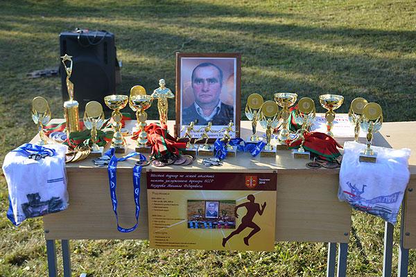 В Толочине юные легкоатлеты выйдут на старт турнира памяти Михаила Назарова