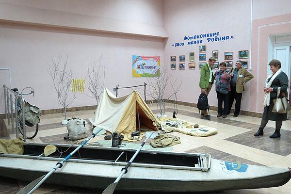 В Толочине состоялся финал конкурса любительских туристических фильмов