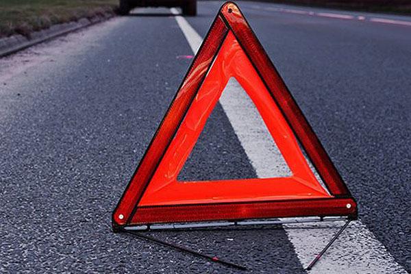 В Толочине расследуется уголовное дело по факту наезда на пешехода