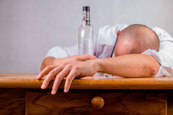 Выпил, нарушил — в ЛТП