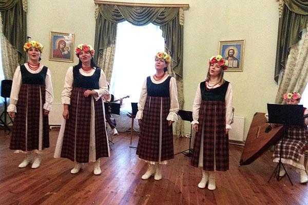 «Александрына» осваивает новое направление