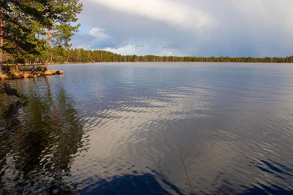 Озеро Космачевское: тайна жемчужины Толочинщины