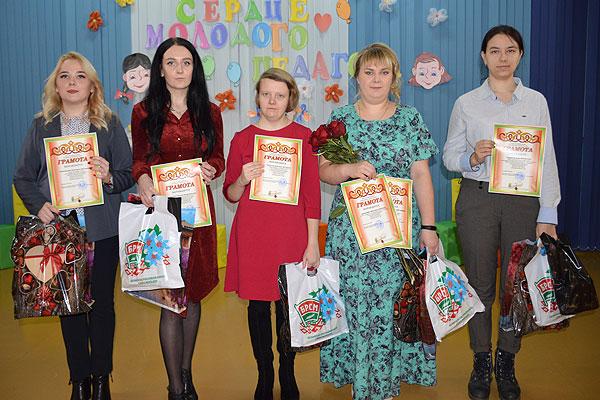 В Толочине на фестиваль собрались молодые педагоги