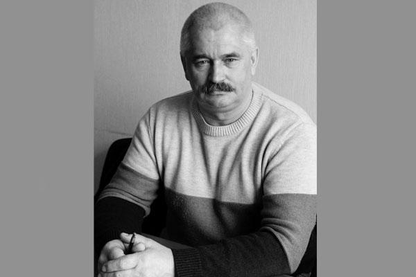 Ушёл из жизни руководитель ГП «Коханово-ЖКХ» Олег Вакунов