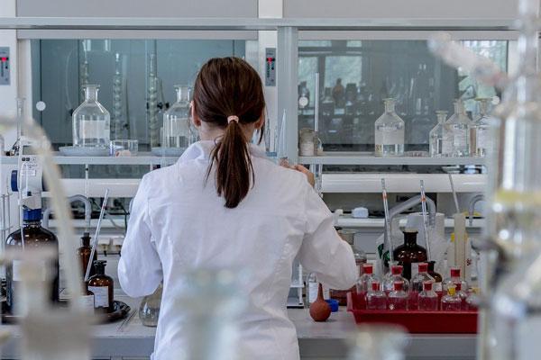 30 тысяч тестов на коронавирус сделали в Беларуси