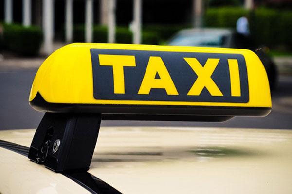 В Толочинском районе ГАИ проводит рейдовые мероприятия по контролю за соблюдением ПДД водителями такси