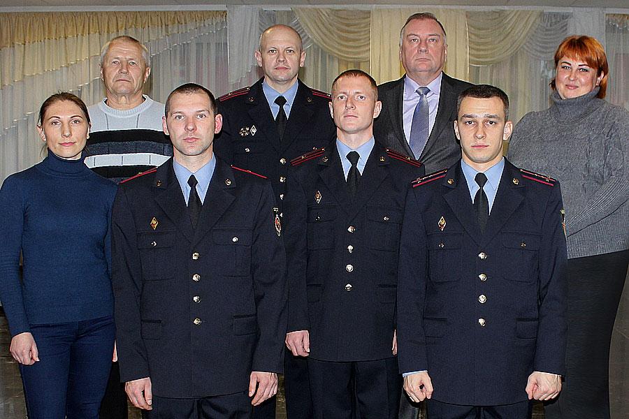 День судебного эксперта: помощь следователям и сотрудникам милиции