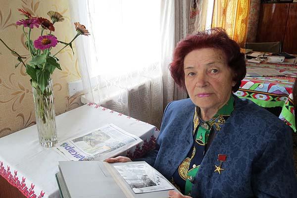 С днём рождения, Лидия Андреевна!