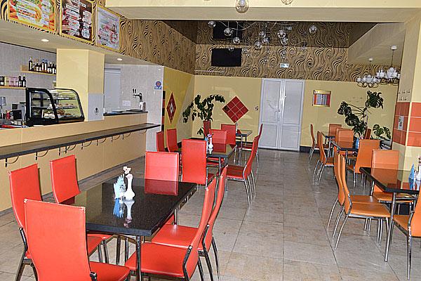 В «Пиццерии» в Толочине прежние санитарные требования усилены, безопасные условия гарантируются