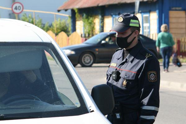 В Толочинском районе пройдёт профилактическое мероприятие по предупреждению ДТП