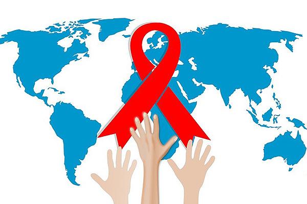По распространенности ВИЧ-инфекции Толочинский район занимает второе место в Витебской области