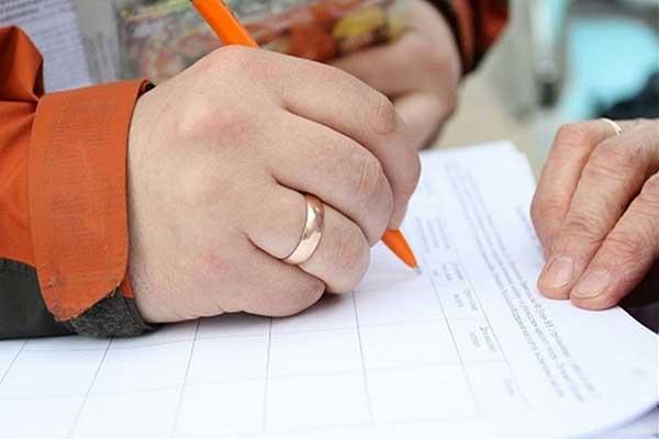 Определены места, запрещённые для проведения пикетирования с целью сбора подписей избирателей в Толочине
