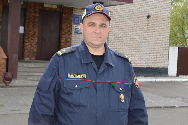 Руслан Соколовский: «В каждой работе есть свои сложности, наша обязанность — с ними справляться…»