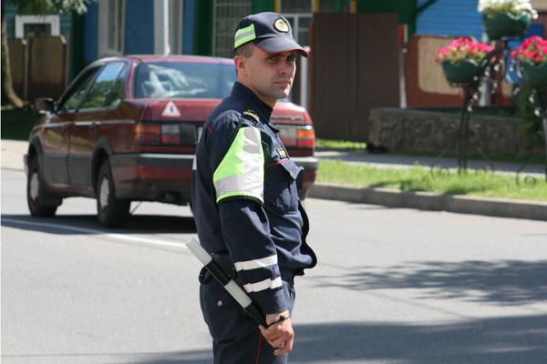 Комплекс профилактических мероприятий проводит ГАИ в Толочинском районе