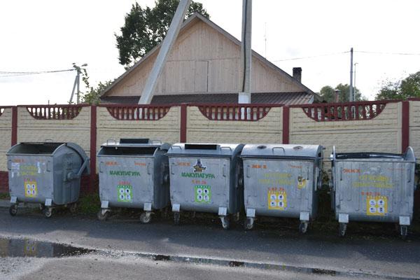 Нам нужны чистый и красивый город и такие же, пусть и небольшие, деревни