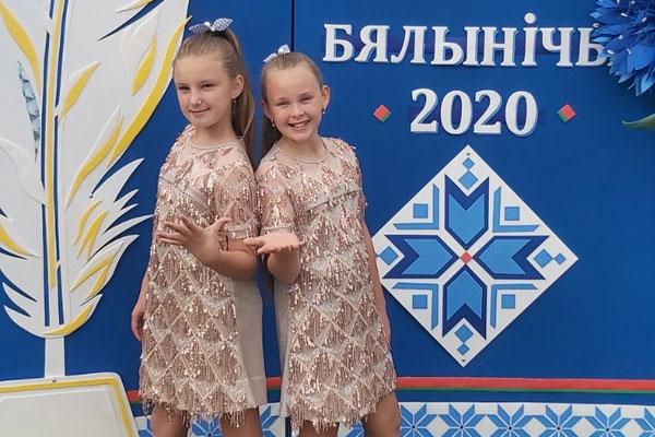 Учащиеся СШ №3 города Толочина — лауреаты республиканского фестиваля