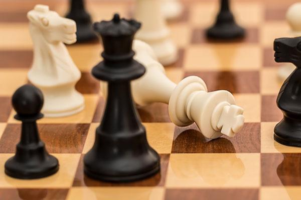 Первенство района по шахматам среди школьников прошло в спорткомплексе «Мелиоратор» в Толочине