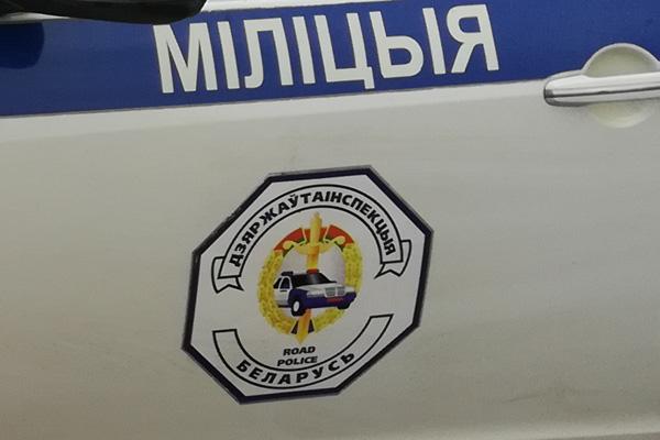 Пешеход погиб на трассе М1 в Толочинском районе