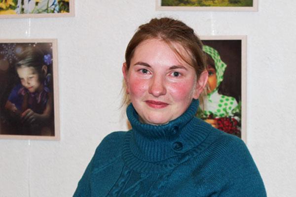 В толочинском музее проходит выставка фотографий библиотекаря Анны Пихтеревой