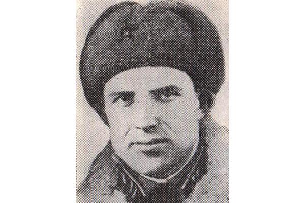 Имя уроженца Толочинщины Александра Кульгана увековечено на гранитной плите в Воронеже