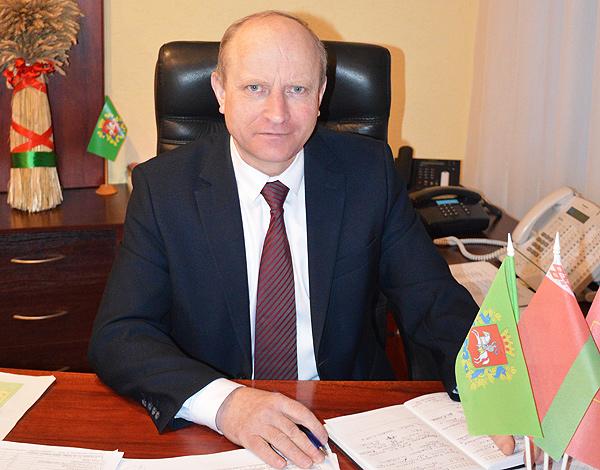 Председатель Толочинского райисполкома: «Год непростой, но результативный»