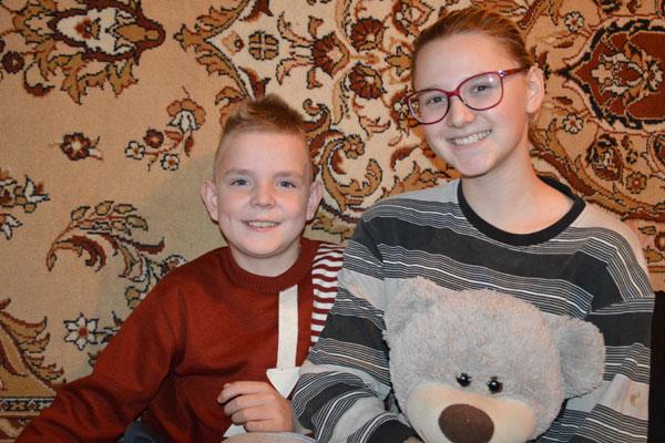 Перед трудностями Нина Ермолина из Мешково не спасовала и не запаниковала