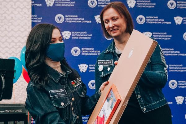 Толочинский райком БРСМ отмечен по результатам трудового семестра-2020