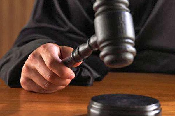 К пяти годам лишения свободы приговорён виновник ДТП в Озерцах