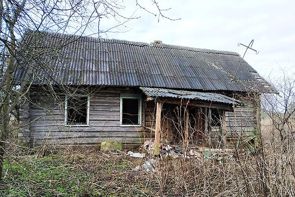 Борьба с проблемой пустующего и ветхого жилья в Волковичском сельсовете продолжается уже 15 лет