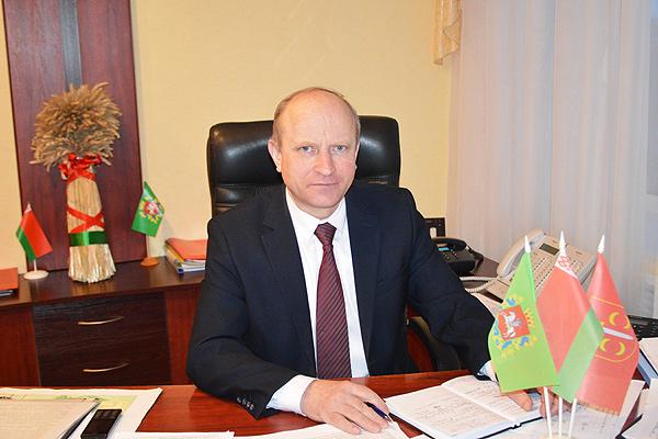 Слово делегату. Олег Лындин: «В центре внимания дальнейшего развития — человек»